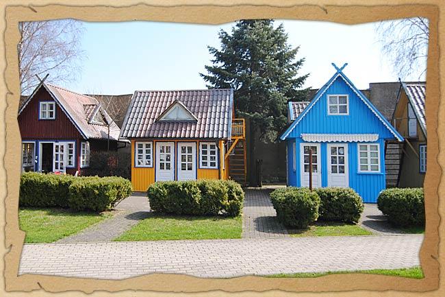 Прибалтика, Литва, Нида